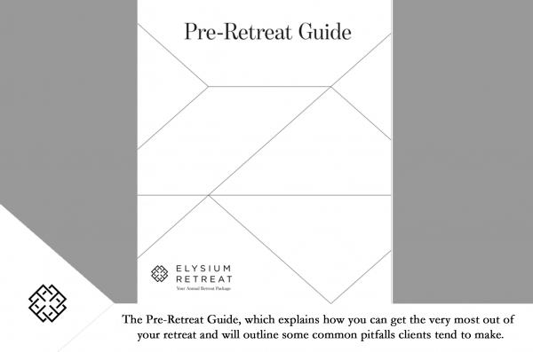 Pre-Retreat Guide Picture